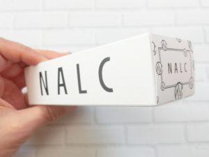 NALCパーフェクトウォータープルーフ日焼け止め