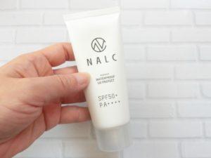 NALCパーフェクトウォータープルーフUVプロテクト