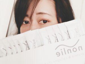 プロテイン&コラーゲンゼリー【nonlie-ノンリ】